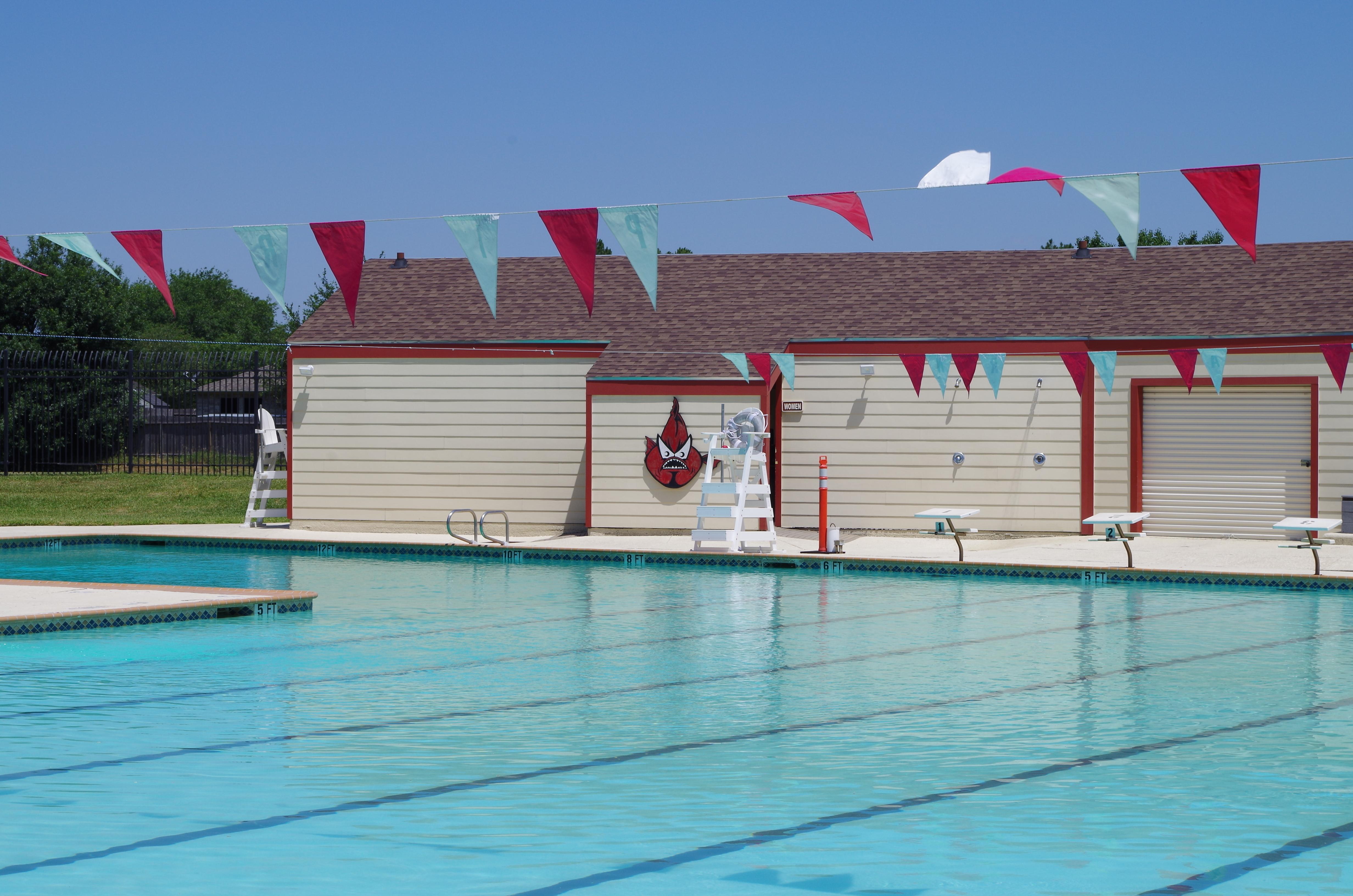 Keith Harrow Pool