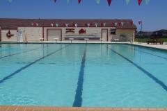 Keith Harrow Pool Lanes